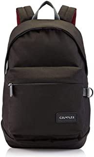 Crumpler Safe Haven Backpack, Black