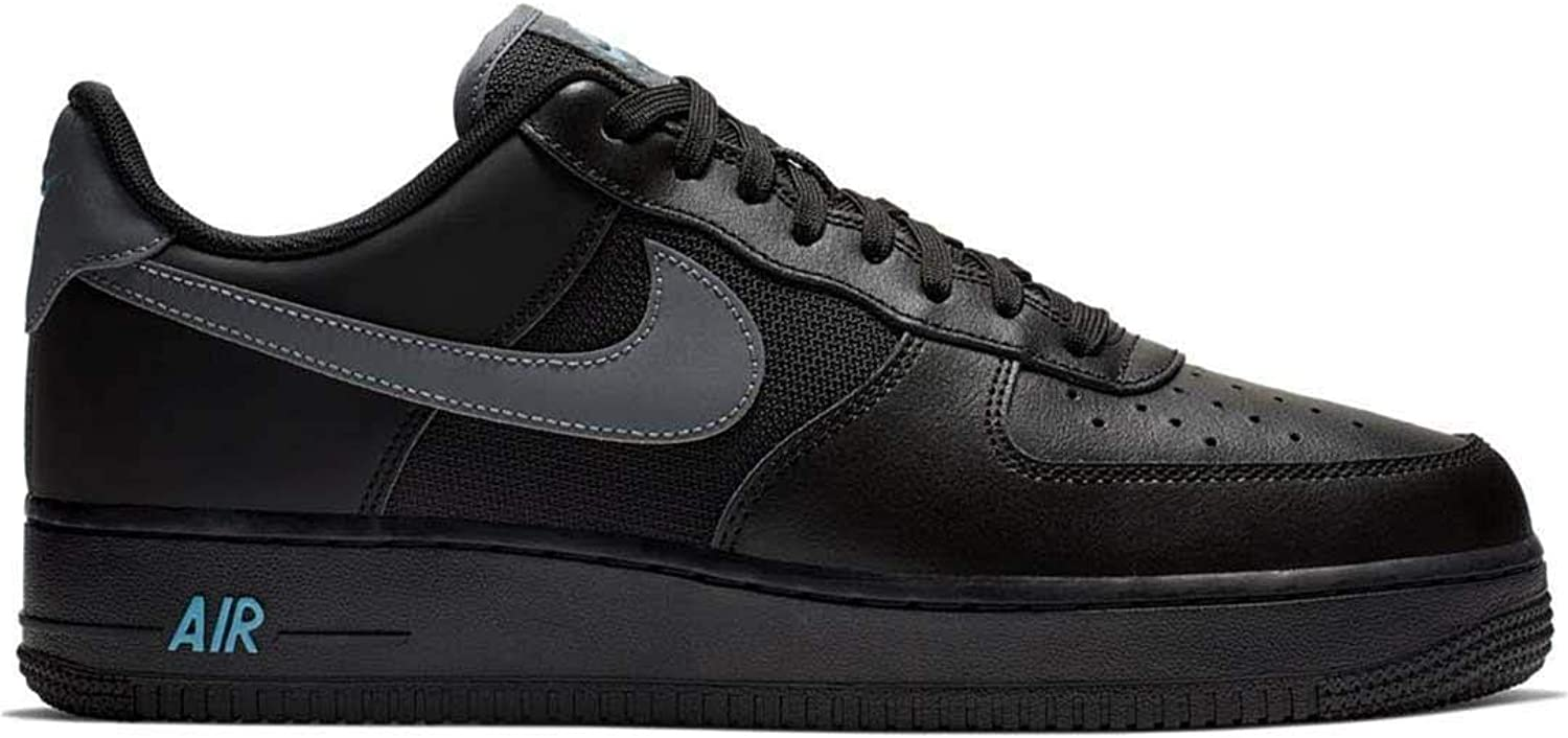 Nike Air Force 1 '07 Lv8 Bv1278-001, paniers Basses Homme