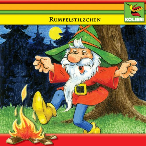 Rumpelstilzchen / Der gestiefelte Kater / Die Siebenmeilenstiefel Titelbild