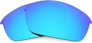 Revant Lenti di Ricambio Oakley Flak Jacket - Compatibili con Occhiali da Sole Oakley Flak Jacket
