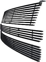 Off Roader eGrille Black Stainless Steel Billet Grille Combo Fits 03-07 Scion XB