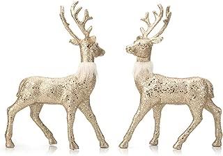 reindeer themed christmas