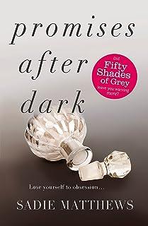 Promises After Darkbk. 3: After Dark Book Three