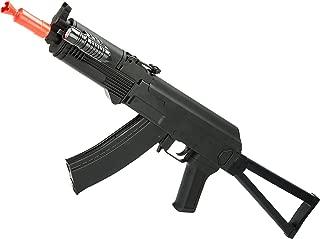 Evike CYMA P.47A AK74U Style Spring Powered Airsoft Rifle