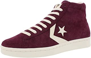 Converse Mens Suede High Top Skate Shoes