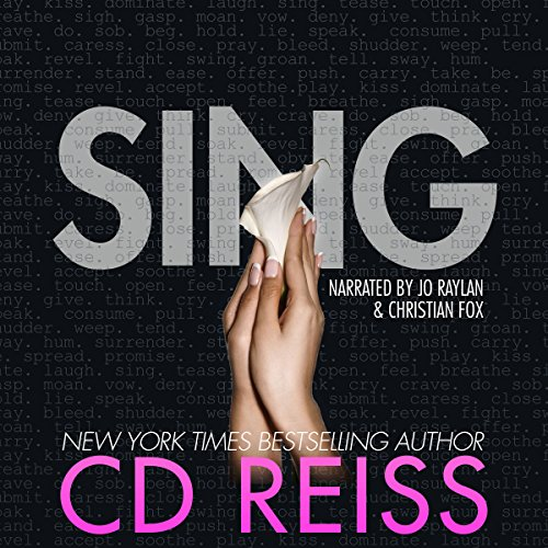 Sing: Songs of Submission, Book 7 audiobook cover art
