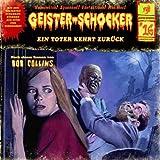 Geister-Schocker – Folge 16: Ein Toter kehrt zurück