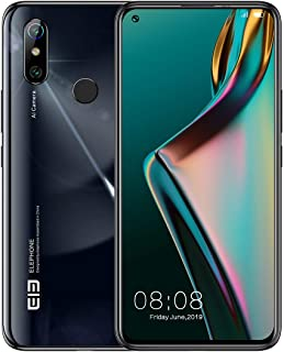 SHIHUI Cellphone U3H / E6006, 48MP Camera, 6GB+128GB, Dual Back Cameras, Fingerprint Identification, 6.53 inch Punch-hole Screen Android 10.0 MTK6771T Helio P70 Octa Core up to 2.0GHz, Network: 4G, OT