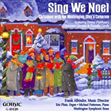 Christmas Cantata: III. Gloria in excelsis Deo
