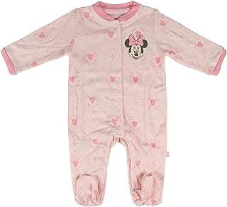 Disney, Minnie Mouse 2200005547 Set regalo bebés, Rosa, 1 A 3 meses