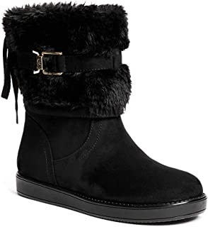 guess winter shoes