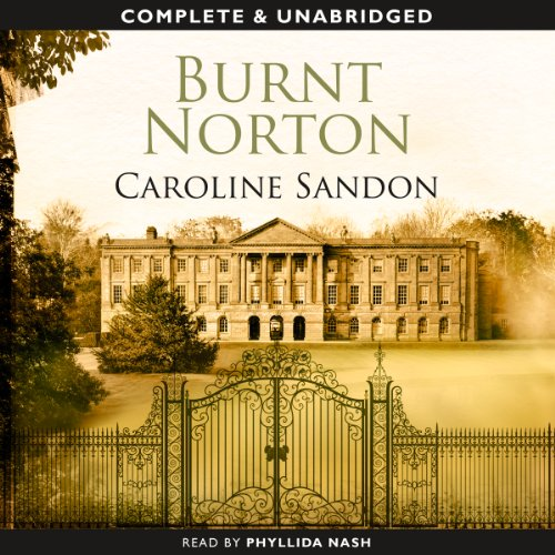 Burnt Norton cover art