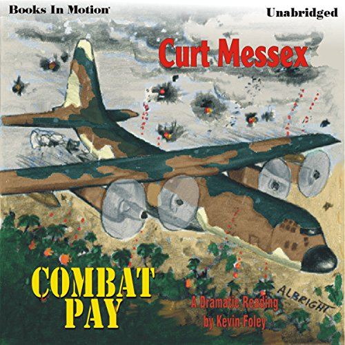 Combat Pay cover art