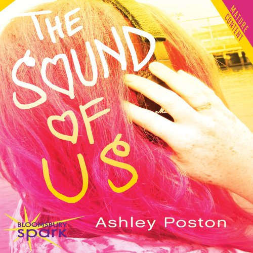 The Sound of Us audiobook cover art