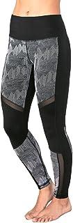 Manduka Womens Racer Legging 711269-P-P