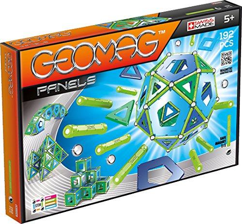 Geomag- Panels Gioco di Costruzione Magnetico,...