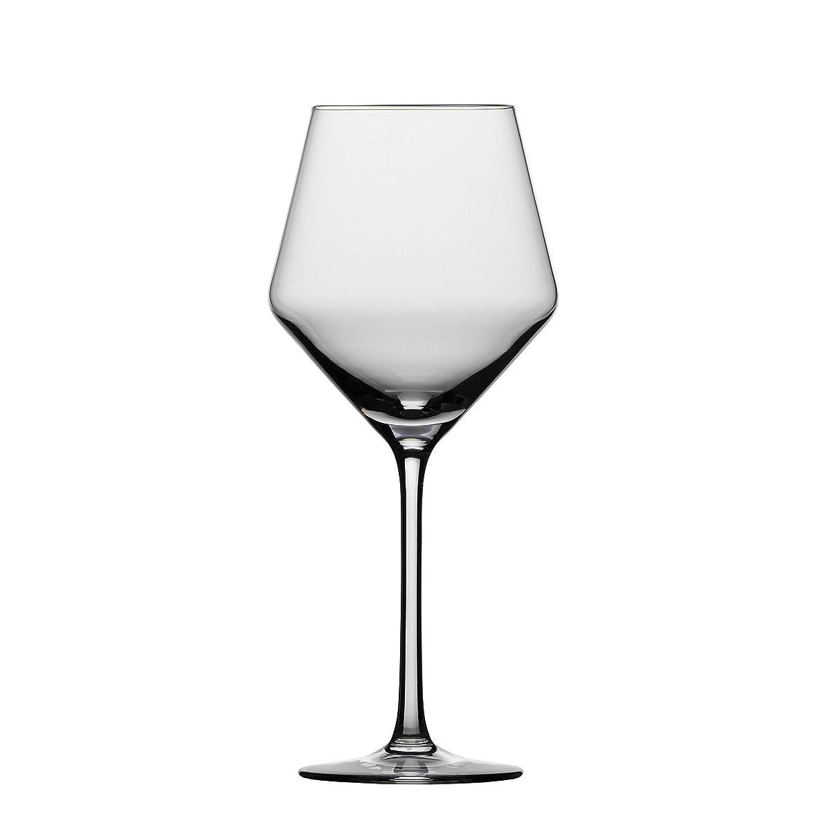 邪魔する繊毛原始的なSCHOTT ZWIESEL TRITAN Pure Beaujolais Glasses?–?セットof 6