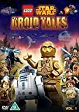 Lego Star Wars Droid Tales Volume 1 [Italia] [DVD]