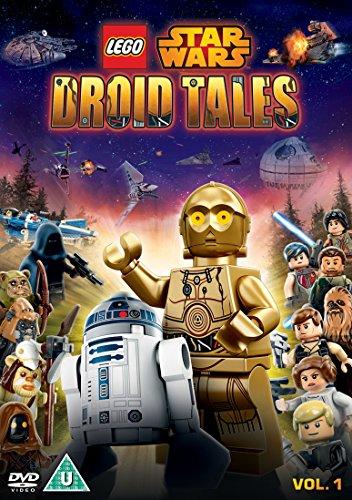 Lego Star Wars Droid Tales Volume 1 [UK Import]