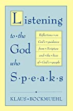 Best devotions on listening to god Reviews