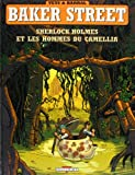 Baker Street, tome 3 - Sherlock Holmes et les hommes du camellia
