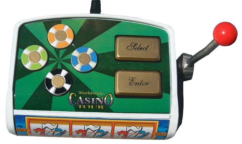 My Arcade Casino Tour 12-in-1