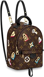 Palm Springs Mini Backpack M44367 Limited Edition