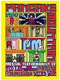 Pancake Mountain: DVD Number 3 (Episodes 5 & 6)