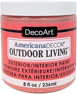 DecoArt Americana Outdoor Living 8oz Wildflower