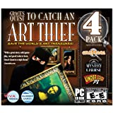 Viva Media Grace'S Quest: To Catch An Art Thief 4-Pack