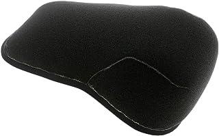 Filtre /à air Malossi E5/PHF Casquette noire