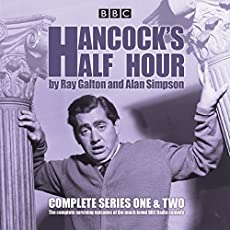 Hancock's Half Hour - Complete Series One & Two