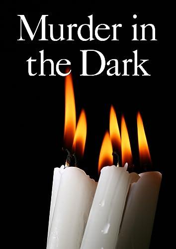 Venta en línea precio bajo descuento Murder en la oscuridad - juego misterio misterio misterio asesinato para 8 jugadores  envío rápido en todo el mundo