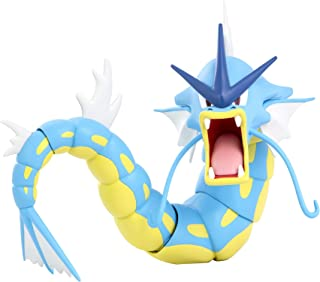 Pokémon 12 Pulgadas Epic Battle Figura - Gyarados