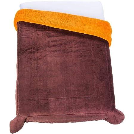 Colchas Concord Apolo Cobertor de Borrega Apolo Matrimonial/Individual