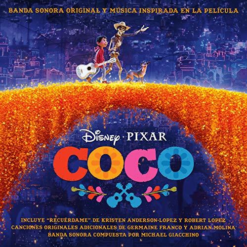 """Un Mundo Raro (Inspirado en """"Coco"""")"""