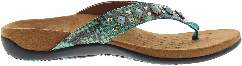 Vionic damen 340 Floriana Synthetic Sandals Sandals Sandals  37c89a