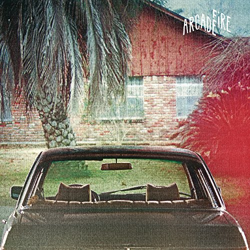 Arcade Fire: The Suburbs [Vinyl LP] (Vinyl)