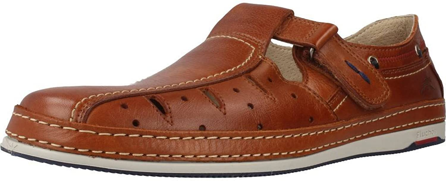 Fluchos Casual shoes for Men, Colour Light Brown, Brand, Model Casual shoes for Men 9399 Light Brown