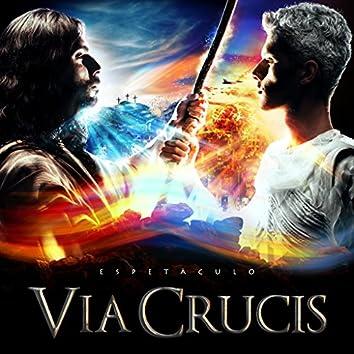 Espetáculo Via Crucis