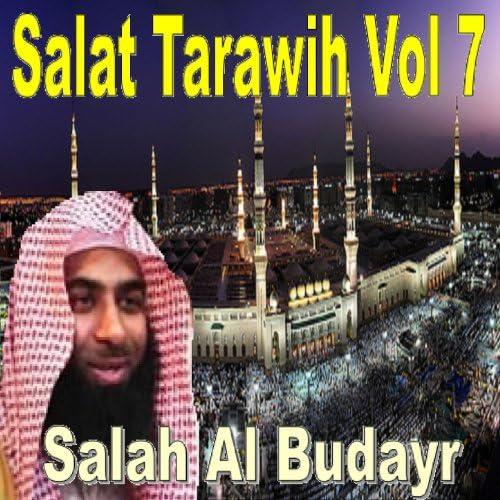 Salah Al Budayr