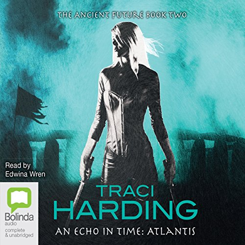 An Echo In Time audiobook cover art