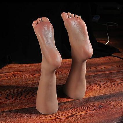 Beim sex füße Geile Füße