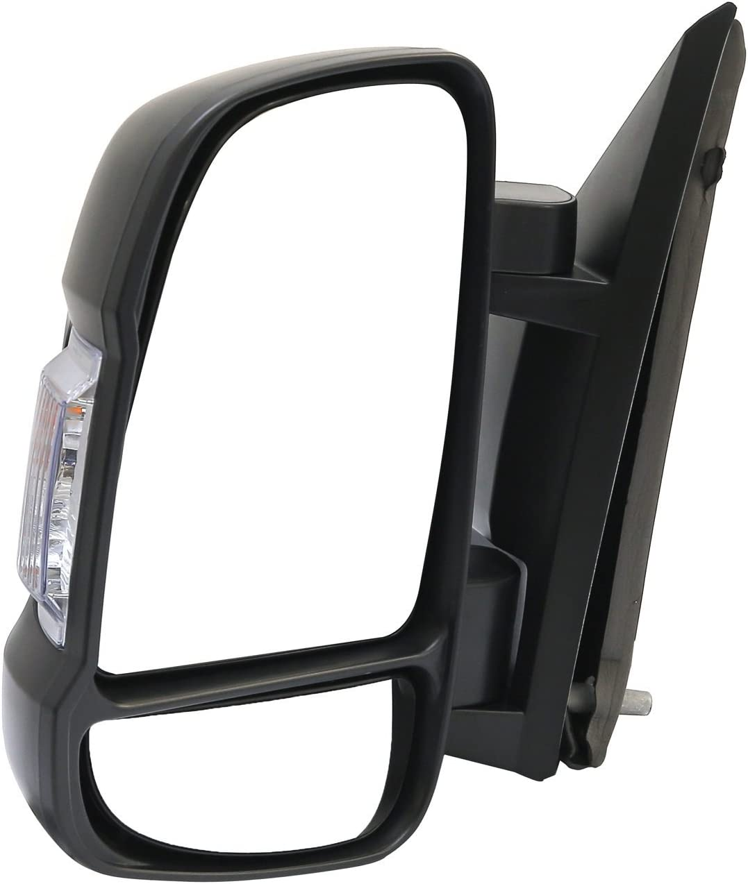 D552R Mirror Glass Lens for 14-19 RAM PROMASTER FULL SIZE ADHESIVE Passenger R