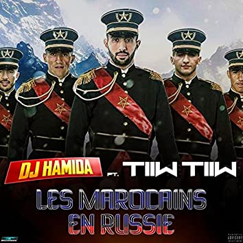 Les Marocains en Russie (feat. Tiiw Tiiw)