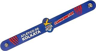 Atlético de Kolkata Silicon Wristband