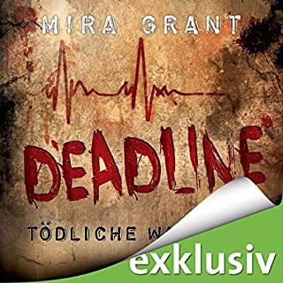 Deadline - Tödliche Wahrheit Titelbild