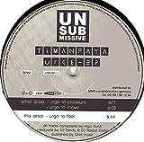 Timanfaya: Urge-EP [12' Maxi]