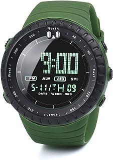 Amazon.es: reloj deportivo hombre el corte ingles