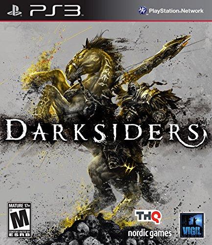 Darksiders: Playstation 3